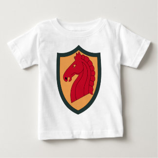 107th Armored Cavalry Regiment T-shirt