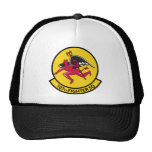 107th Fighter Squadron Hats