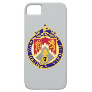 107th Infantry Regiment iPhone SE/5/5s Case