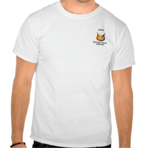 107th T-Shirt