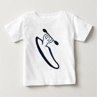 1081 Kayak Baby T-Shirt