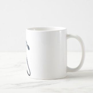 1081 Kayak Coffee Mug