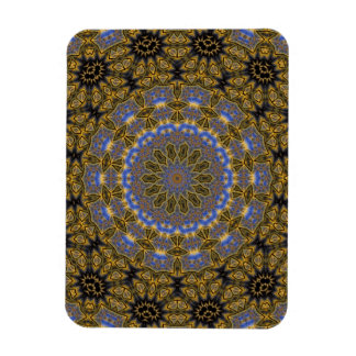 108 retros imán rectangular
