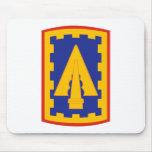 108o Brigada del ADA Alfombrillas De Ratón