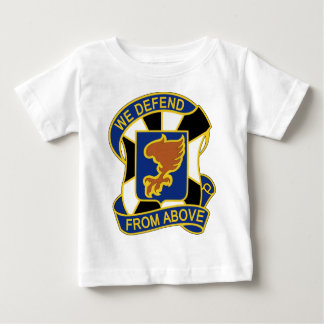 108th Aviation Regiment - We Defend From Above Infant T-shirt