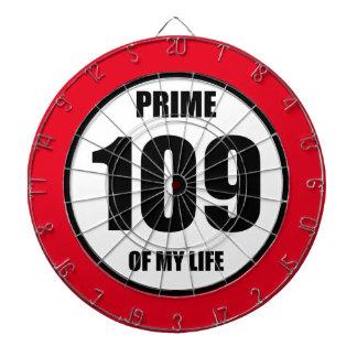 109 - prime of my life dartboards
