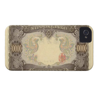 10,000 Japanese Yen Banknote Blackberry Bold Case