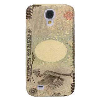 10,000 Japanese Yen Banknote iPhone 3 Case