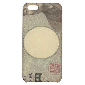 10,000 Japanese Yen Banknote iPhone 4 Case