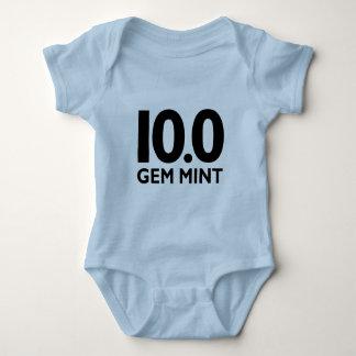 10,0 MENTA DE LA GEMA TEE SHIRT