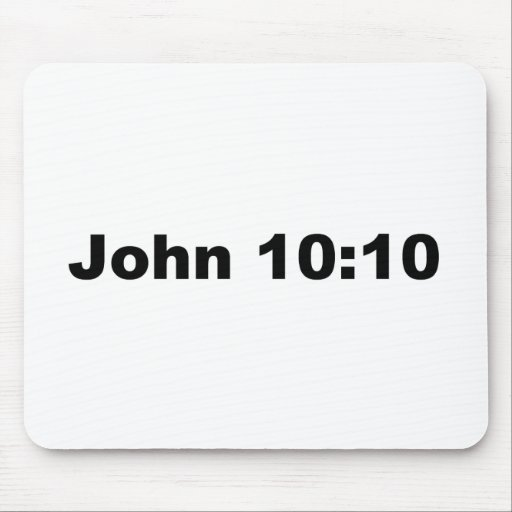 10:10 de Juan Alfombrillas De Ratón