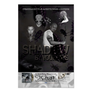 10/13 SHADOW - TFC Poster Series