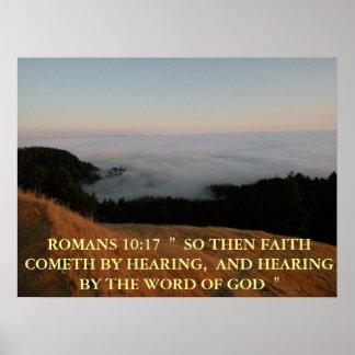 10:17 de los ROMANOS Póster