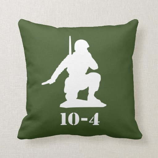 10-4 Pillow