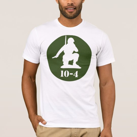 10-4 Shirt