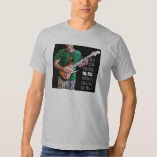 10:55 -- Version 002 T-Shirt
