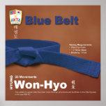 10-6 la correa azul Hace-jang poster