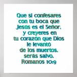 10:9 de Romano el Mélodo Póster