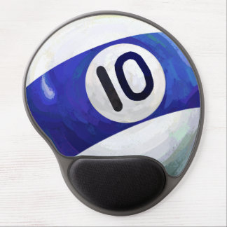 10 Ball Gel Mouse Pads