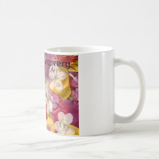 10 Blooming Recovery Coffee Mug