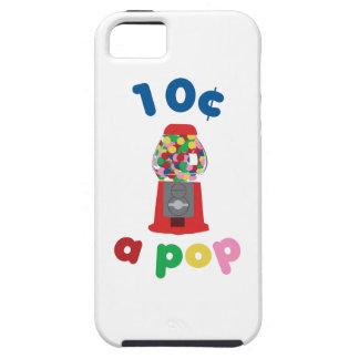 10 Cents A Pop iPhone SE/5/5s Case