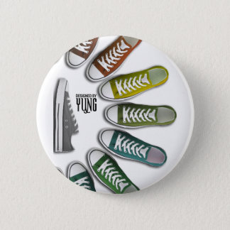 10 Classic Sneakers Button