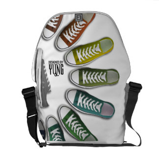 10 Classic Sneakers Commuter Bags