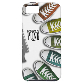 10 Classic Sneakers Phone Cases