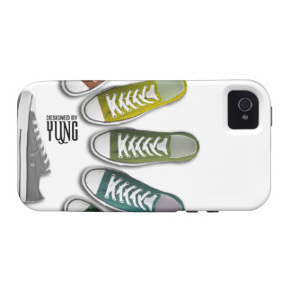 10 Classic Sneakers Phone Cases Case-Mate iPhone 4 Covers