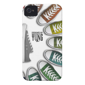10 Classic Sneakers Phone Cases iPhone 4 Cases