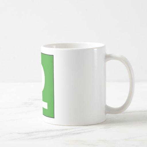 10 Corp Tazas De Café