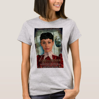 10 DAYS IN A MADHOUSE Women's T-SHIRT