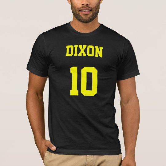 10, DIXON T-Shirt