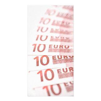 10 Euros Card