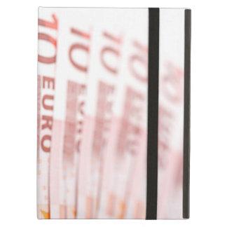 10 Euros iPad Air Cover