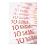 10 Euros Photo Art