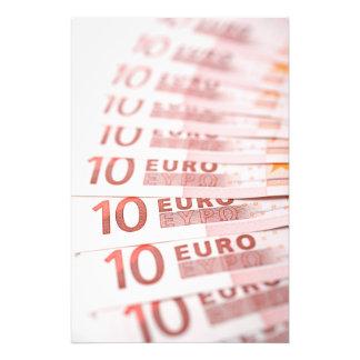 10 Euros Photo Print