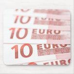 10 euros tapete de raton