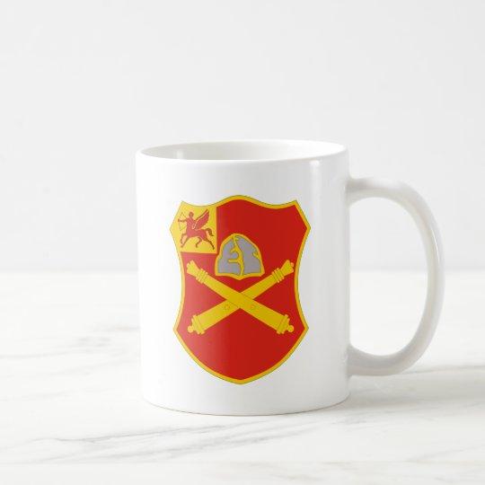 10 Field Artillery Regiment Coffee Mug