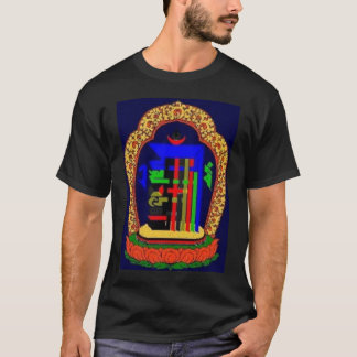 10-fold-powerful namcu kalachakra T-Shirt