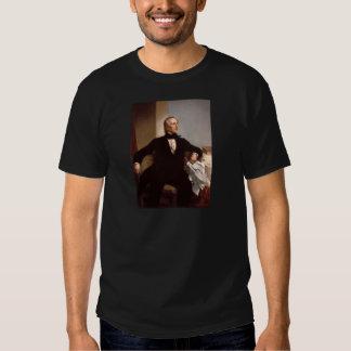 10 John Tyler T Shirts