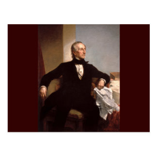 10 John Tyler Tarjetas Postales