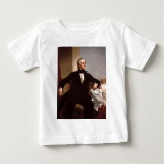 10 John Tyler Tshirt