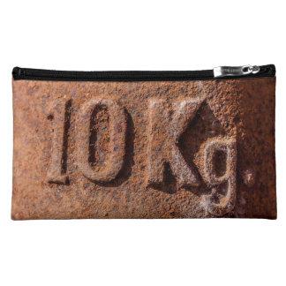 10 kilogramos oxidados