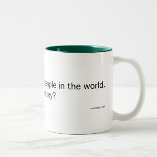 10 Kinds of people What Mugs