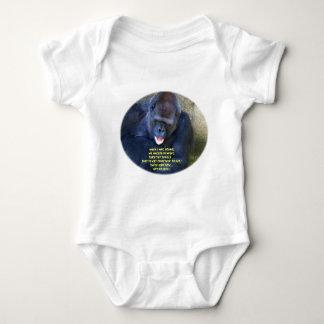 10 MILES BABY BODYSUIT