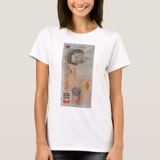 £10 note T-Shirt