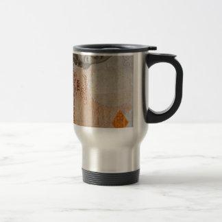 £10 note travel mug