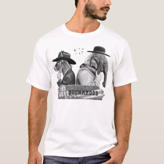 10 Paces Buckaroos T-Shirt