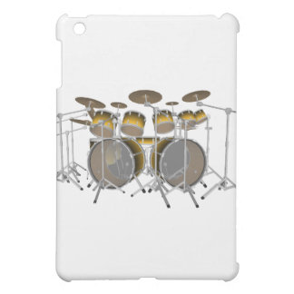 10 Piece Drum Kit: iPad Case